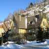 Tremblant Resort Feature: Le Plateau Sur La Montagne