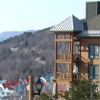 Tremblant Resort Review: L'Équinoxe, Sunstar