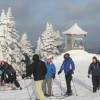 Tremblant Season Opener HD video & pics!… more snow on the way too!