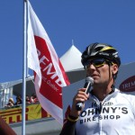 24h Tremblant Cycling n Tour de Lance 2010 - 1