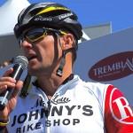 24h Tremblant Cycling n Tour de Lance 2010 - 11