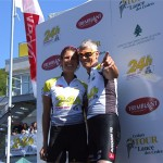 24h Tremblant Cycling n Tour de Lance 2010 - 3