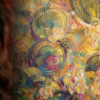Tremblant Community Feature: Artist, Annie Tasse