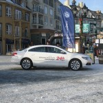 24h of Tremblant, powered by Volkswagen in collaboration with Telus