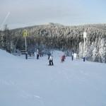 Fantastic conditions on P'tit Bonheur