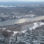 Tremblant turns on the 24h night lights!
