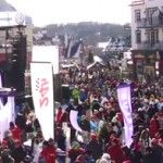Incredible turn out for the 2009 24h of Tremblant!
