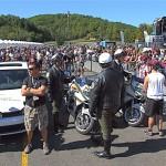 24h Tremblant Cycling n Tour de Lance 2010 - 4