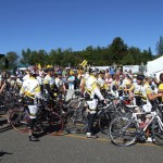24h Tremblant Cycling n Tour de Lance 2010 - 5